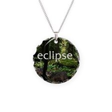 Eclipse Hidden Wolfes Necklace