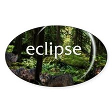 Eclipse Hidden Wolfes Decal