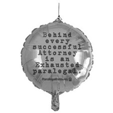 Behind every Attorney_blk Balloon
