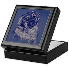 A Dog Understands Keepsake Box