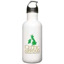 CelticProud_Isles2_T10 Water Bottle