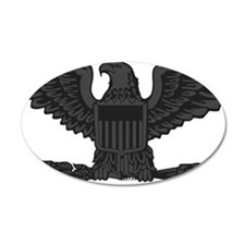 USAF-Col-Subdued-2 Wall Decal