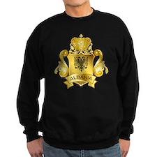 albania5 Sweatshirt
