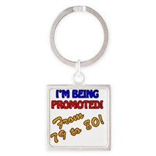 promoted_80 Square Keychain