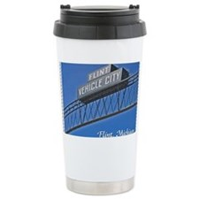 vehiclecity Ceramic Travel Mug