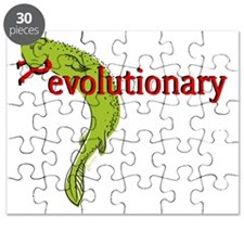 TikRevolutionary Puzzle