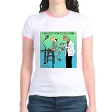 7659_medical_cartoon Tee-Shirt