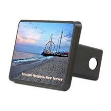 Seaside Heights Ferris Whe Hitch Cover