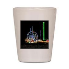 Ferris Wheel Shot Glass