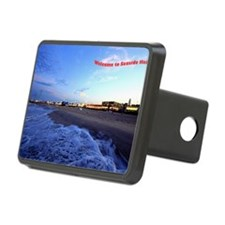 Seaside Heights Boardwalk Hitch Cover