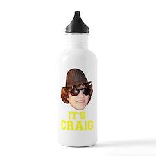 Craig 5 Sports Water Bottle