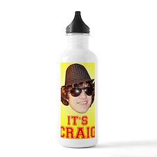 Craig 3 Sports Water Bottle