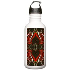 PSYCHEDELIC_JOURNAL_00 Water Bottle