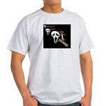 ghost ride the whip Ash Grey T-Shirt
