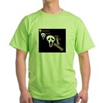 ghost ride the whip Green T-Shirt