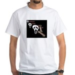 ghost ride the whip White T-Shirt