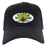 ROOTS ROCK REGGAE Black Cap