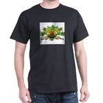 ROOTS ROCK REGGAE Dark T-Shirt