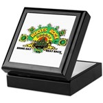 ROOTS ROCK REGGAE Keepsake Box
