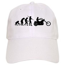 Evolution Baseball Cap