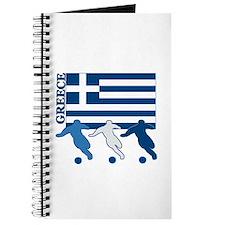 Soccer Greece Journal