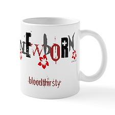 bloodthirsty Mug