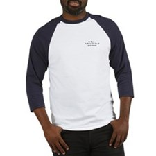 So Easy Break-Wind.com Baseball Jersey