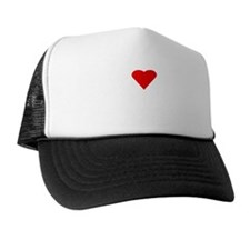 Afarensis_White Trucker Hat