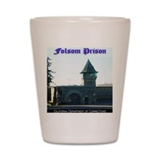 folsomprison Shot Glass