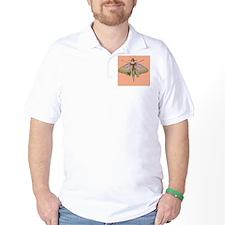 FlapperFairyPnkOrn T-Shirt