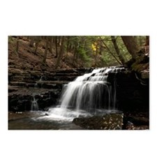 falls copyedit Postcards (Package of 8)