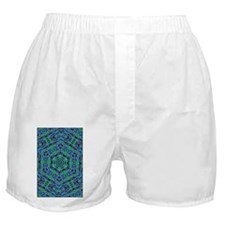 CP_third eye poster Boxer Shorts