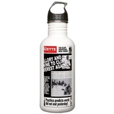 news6 Water Bottle