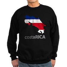 2-costarica Sweatshirt