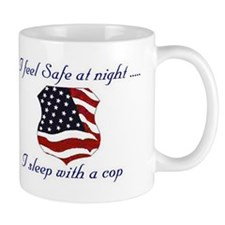 feelsafemmouse Mugs