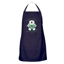 vtech-green Apron (dark)