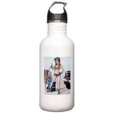 HollieWelder8x10 Water Bottle