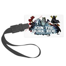 2-durksidecutoutline copy Luggage Tag