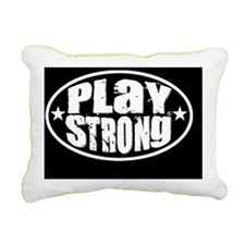 PCCover Rectangular Canvas Pillow