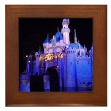 DSC09732-mousepad Framed Tile