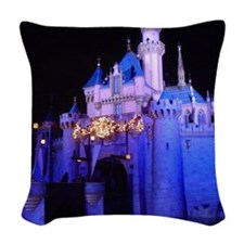 DSC09732-mousepad Woven Throw Pillow