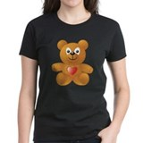 Teddy Heart Tee