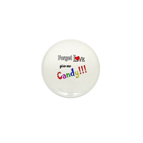 Give Me Candy Mini Button (10 pack)