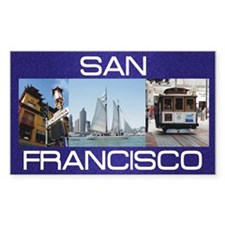 sanfrancisco1a Decal