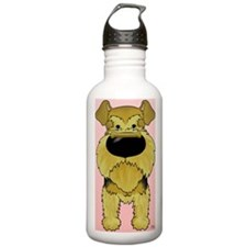 AiredaleCard Water Bottle