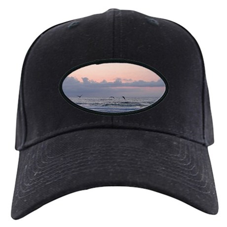 Seascape Black Cap