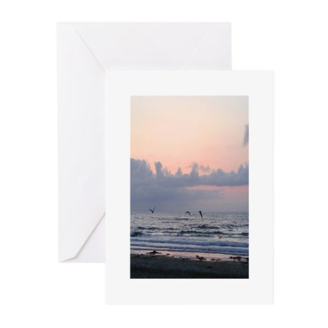 Seascape Greeting Cards (Pk of 10)