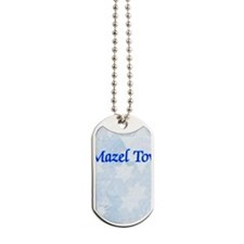 BAR3 Dog Tags