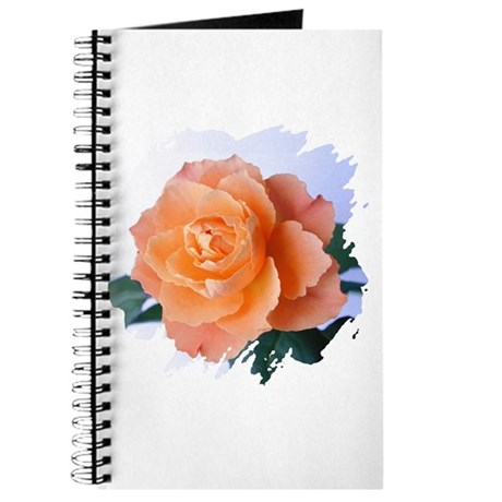Orange Rose Journal