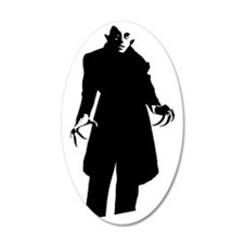 nosferatu Wall Decal